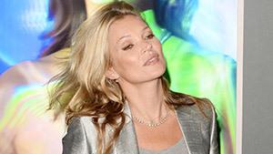 "Кейт Мосс на аукционе ""A Celebration of Kate Moss"""