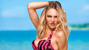 Купальники Victoria's Secret 2011