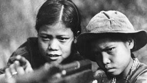 Десять лет американского позора во Вьетнаме