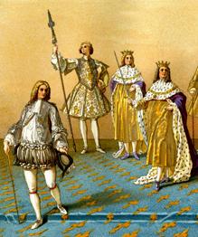Самые расточительные правители
