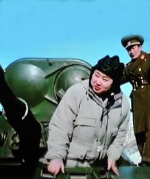 Кто он Ким Чен Ын?