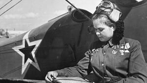 Непридуманные истории женщин - героев Великой Отечественной