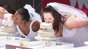 Свадебное безумие
