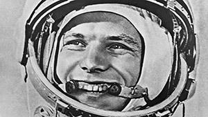 В России отмечается День космонавтики