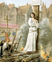Жертвы инквизиции - кто они такие?