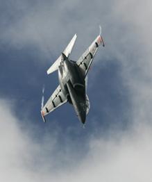 Як-130: учебный и в то же время боевой