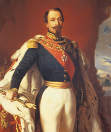 Наполеон III - последний император Франции