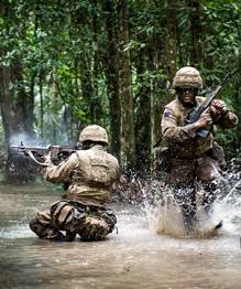 """""""Последние герои"""" британской армии"""