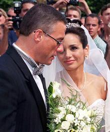 Недетская игра: Поженимся - разведемся