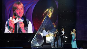 """Евгений Плющенко: """"Король льда"""""""