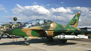 Россия передаст Сирии первую партию самолетов Як-130