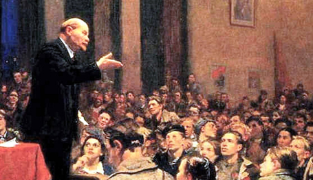 В США раскрыли секрет гениальности Ленина?