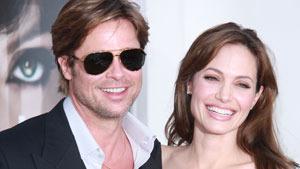Самая красивая пара Голливуда
