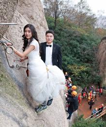 Очумелые свадьбы