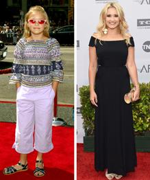 Кем выросли дети-актеры?