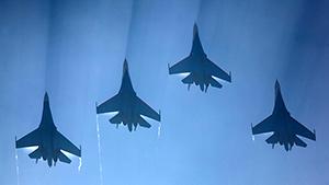 """Международный авиасалон """"Airshow China-2012"""""""