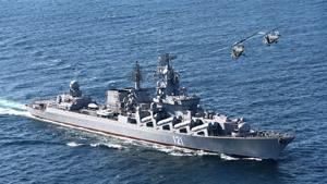Два присоединения Крыма - два Дня Черноморского флота