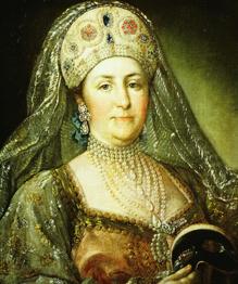 Екатерина II: Легко прощала и никого не ненавидела