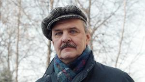 Актер Юрий Яковлев отмечает 85-летие