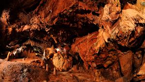 Кентская пещера: памятник рождения и развития человечества