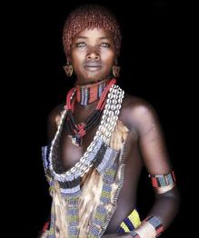 Африканское табу