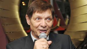 Ушел из жизни певец Эдуард Хиль