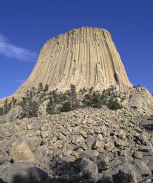 Каменные монстры Земли