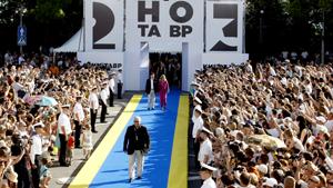 """Открытие XXIII кинофестиваля """"Кинотавр"""" в Сочи"""