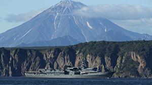 От Охотской военной флотилии к Тихоокеанскому флоту РФ