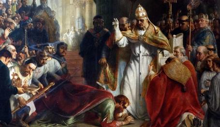 Великие религиозные реформаторы