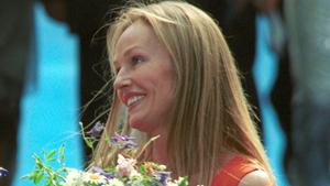 Наталья Андрейченко отмечает День рождения
