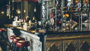 Триумф кофейного искусства
