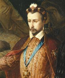 Генрих III. Последний из Валуа