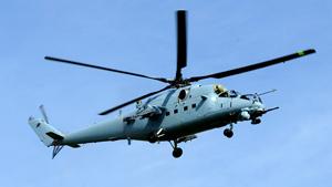 Вертолетные мастера