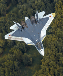 Самые грозные самолеты России