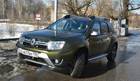 ТОП-5 самых опасных автомобилей в России