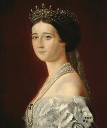 Императрица Евгения: дама с характером