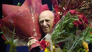 Владимир Этуш отмечает 90-летие