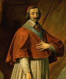 Загадка кардинала Ришелье