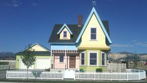 Дом, который сводит соседей с ума