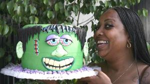 Международный день торта - праздник для сластен