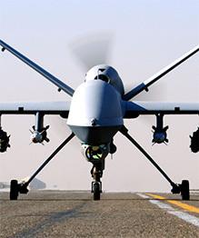 Дроны: Война роботов не за горами?