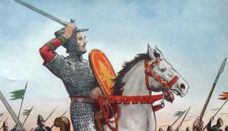 Как Вильгельм стал Завоевателем