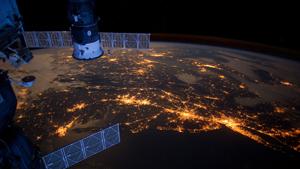 Наша голубая планета в опасности?