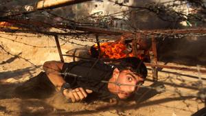 Военное крыло ХАМАС: Молодежные лагеря освобождения