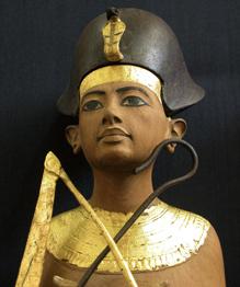 """""""Проклятие"""" фараона"""