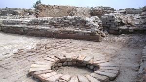 Семь загадочных чудес археологии