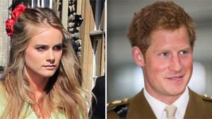 Принц Гарри тоже готовится завести семью
