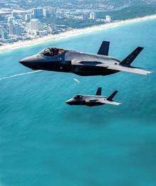 Американский дохляк F-35