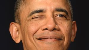 Самый прокольный президент